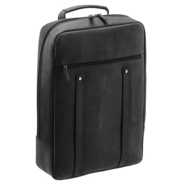 Jost Salo Daypack Rucksack mit Laptopfach 44 cm Produktbild