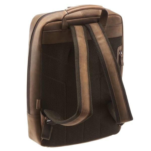 Jost Salo Daypack Rucksack mit Laptopfach 44 cm Produktbild Bild 2 L