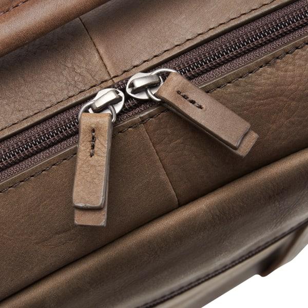 Jost Salo Daypack Rucksack mit Laptopfach 44 cm Produktbild Bild 8 L