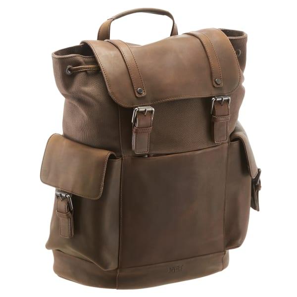 Jost Salo Beutel-Rucksack mit Laptopfach 45 cm Produktbild