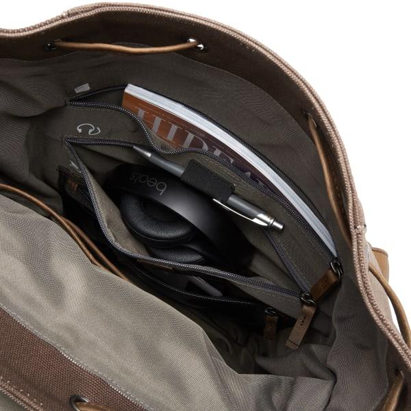 Jost Salo Beutel-Rucksack mit Laptopfach 45 cm Produktbild Bild 5 L