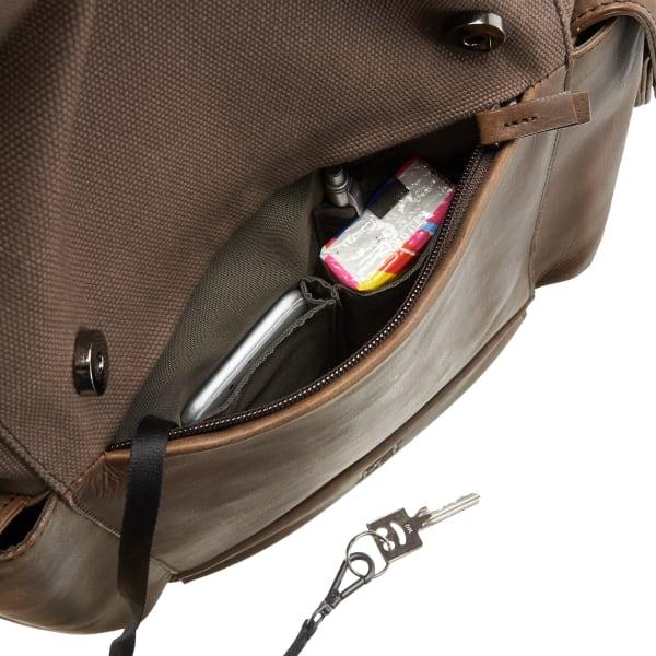 Jost Salo Beutel-Rucksack mit Laptopfach 45 cm Produktbild Bild 6 L