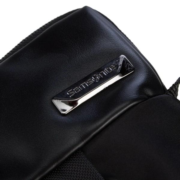 Samsonite Hip-Tech Crossover Schultertasche 21 cm Produktbild Bild 7 L
