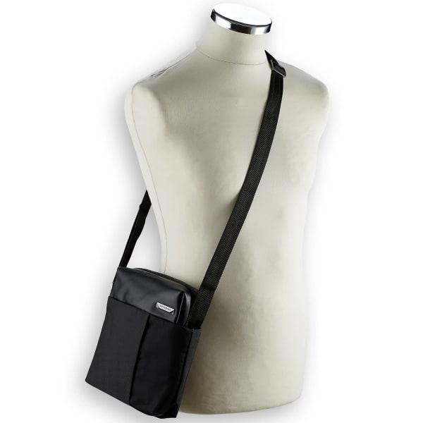 Samsonite Hip-Tech Tablet Crossover Schultertasche 25 cm Produktbild Bild 3 L