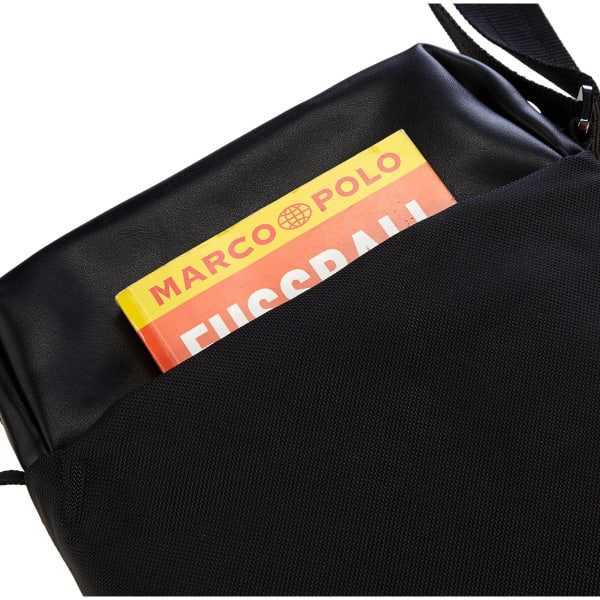 Samsonite Hip-Tech Tablet Crossover Schultertasche 25 cm Produktbild Bild 5 L