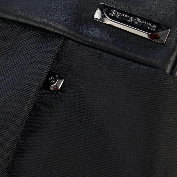 Samsonite Hip-Tech Tablet Crossover Schultertasche 25 cm Produktbild Bild 6 L