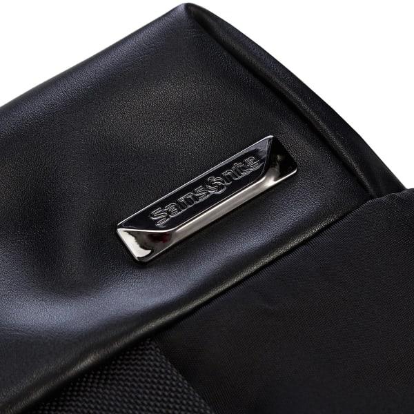 Samsonite Hip-Tech Tablet Crossover Schultertasche 25 cm Produktbild Bild 7 L