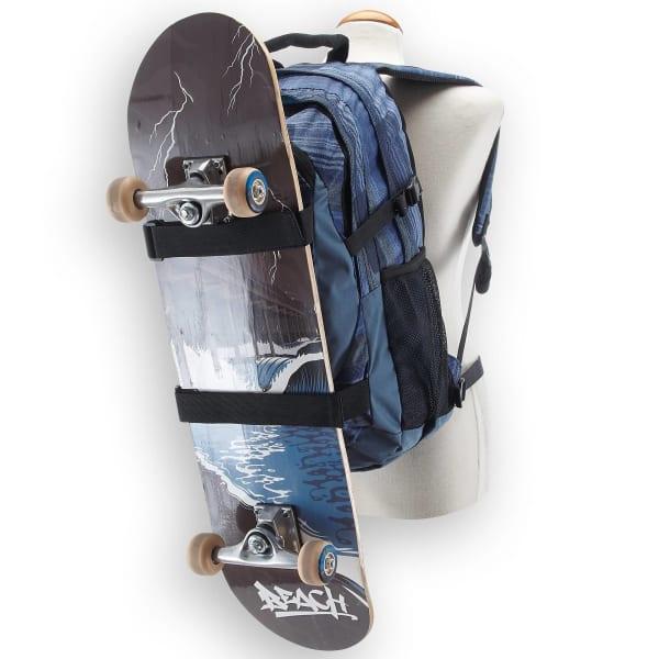 Chiemsee Sports & Travel Bags Hyper Rucksack 49 cm Produktbild Bild 3 L