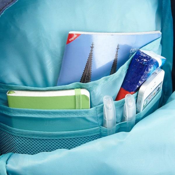 Chiemsee Sports & Travel Bags Hyper Rucksack 49 cm Produktbild Bild 6 L