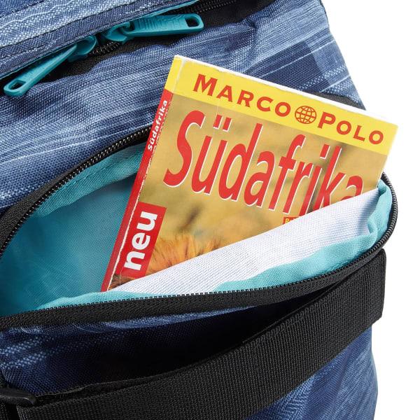 Chiemsee Sports & Travel Bags Hyper Rucksack 49 cm Produktbild Bild 8 L