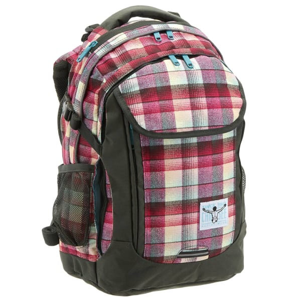 Chiemsee Sports & Travel Bags Cambridge Backpack 49 cm Produktbild