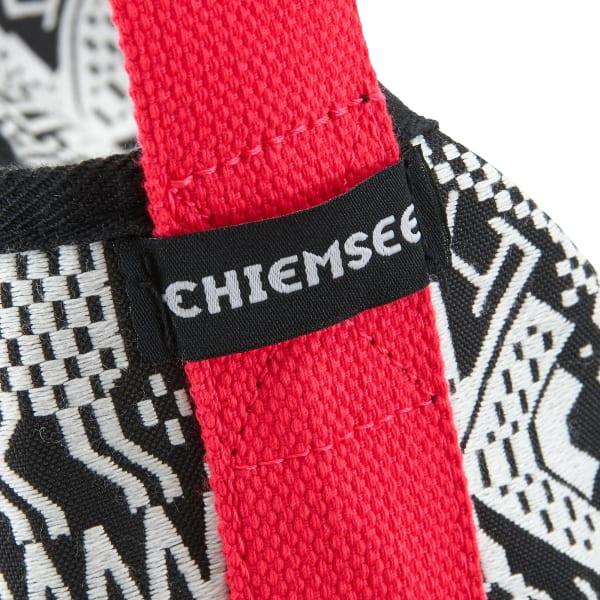 Chiemsee Sports & Travel Bags Black & White Umhängetasche 40 cm Produktbild Bild 8 L