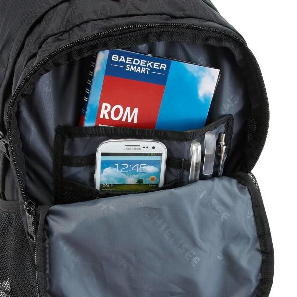 Chiemsee Sports & Travel Bags School Rucksack 48 cm Produktbild Bild 6 L