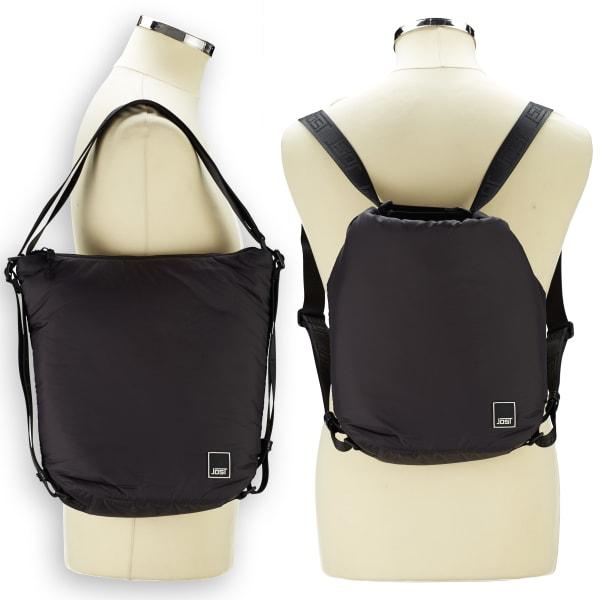 Jost Askim 3-Way-Backpack 34 cm Produktbild Bild 6 L