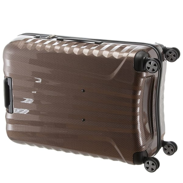 Roncato Uno ZSL Premium Carbon Edition 4-Rollen Trolley 75 cm Produktbild Bild 3 L