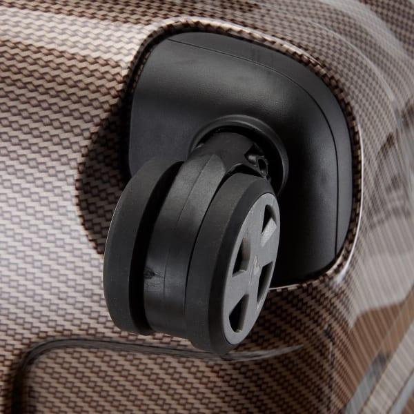 Roncato Uno ZSL Premium Carbon Edition 4-Rollen Trolley 75 cm Produktbild Bild 5 L