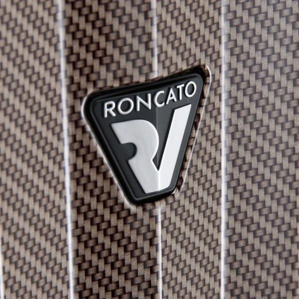 Roncato Uno ZSL Premium Carbon Edition 4-Rollen Trolley 75 cm Produktbild Bild 8 L