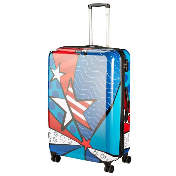 Check In Melbourne 4-Rollen-Trolley 77 cm Produktbild