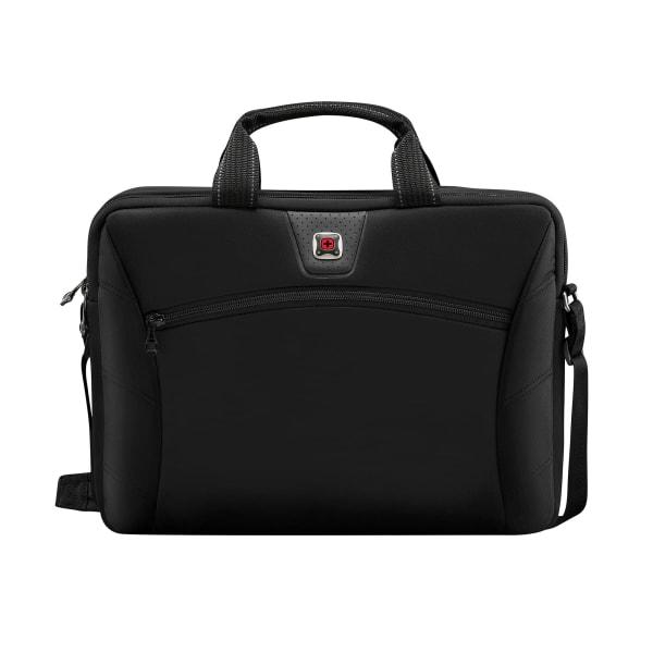 Wenger Business Sherpa Laptop Slimcase 16 Zoll 39 cm Produktbild