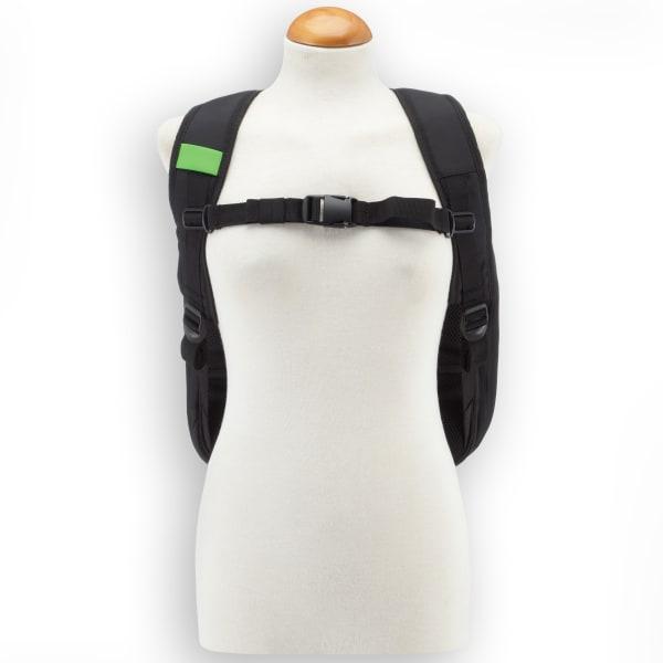 Leitz Complete Smart Traveller Rucksack 40 cm Produktbild Bild 4 L
