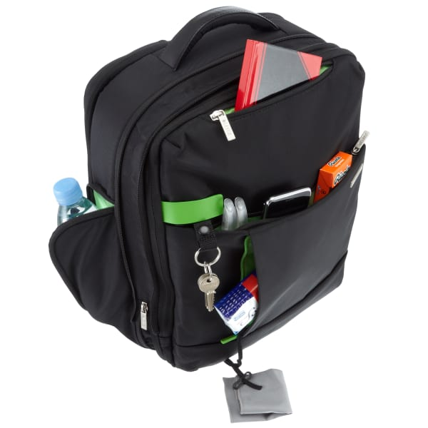 Leitz Complete Smart Traveller Rucksack 40 cm Produktbild Bild 8 L