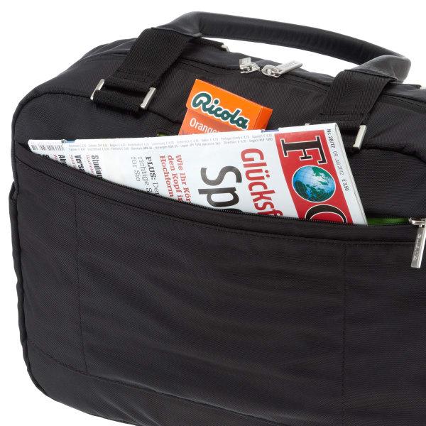 Leitz Complete Smart Traveller Shopper 38 cm Produktbild Bild 8 L