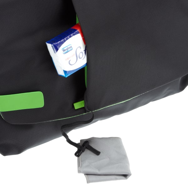 Leitz Complete Smart Traveller Messenger 38 cm Produktbild Bild 6 L