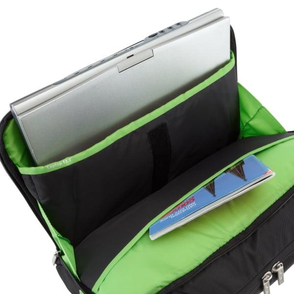 Leitz Complete Smart Traveller Laptoptasche 37 cm Produktbild Bild 4 L