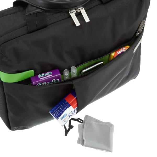 Leitz Complete Smart Traveller Laptoptasche 37 cm Produktbild Bild 6 L