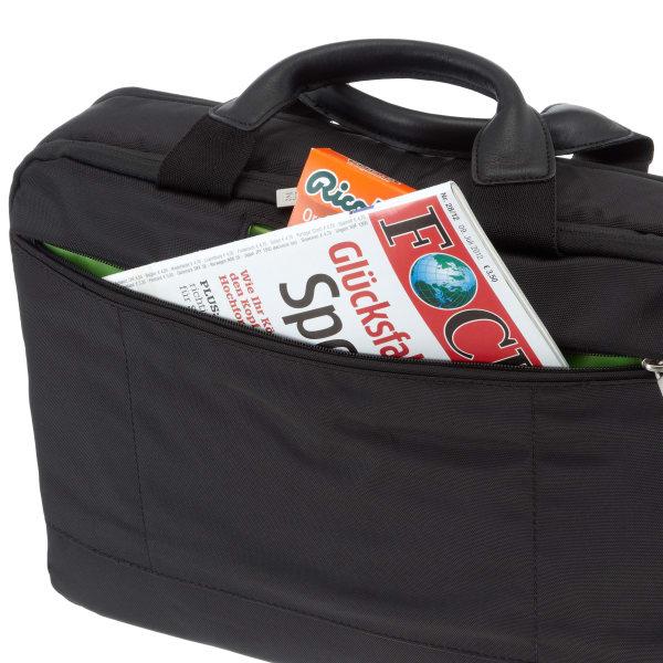Leitz Complete Smart Traveller Laptoptasche 37 cm Produktbild Bild 8 L
