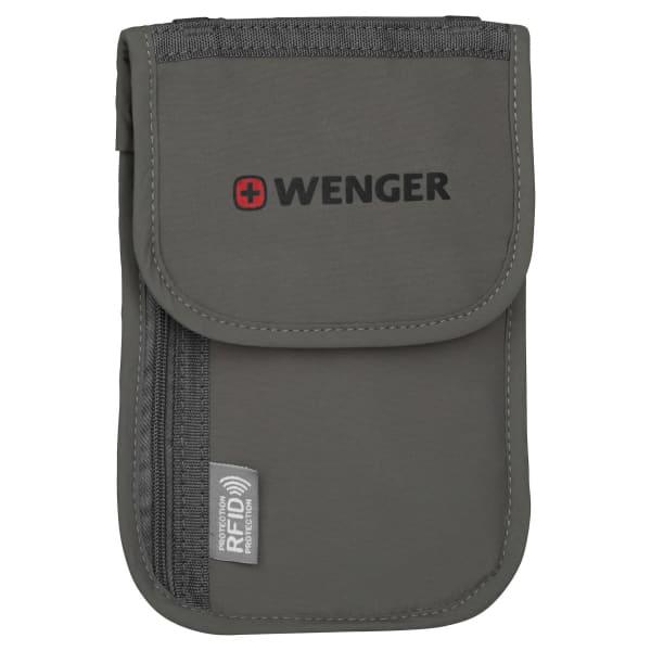 Wenger Reisezubehör RFID-Brustbeutel für Reisedokumente 19 cm Produktbild