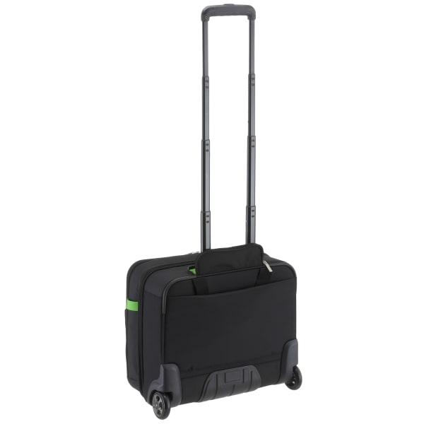 Leitz Complete Smart Traveller Handgepäcktrolley 42 cm inkl. Leitz Powerbank 5200mAh Produktbild Bild 2 L