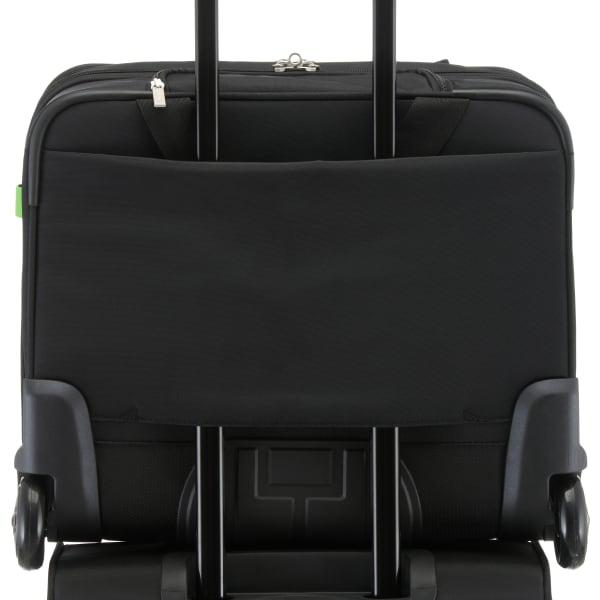 Leitz Complete Smart Traveller Handgepäcktrolley 42 cm inkl. Leitz Powerbank 5200mAh Produktbild Bild 7 L