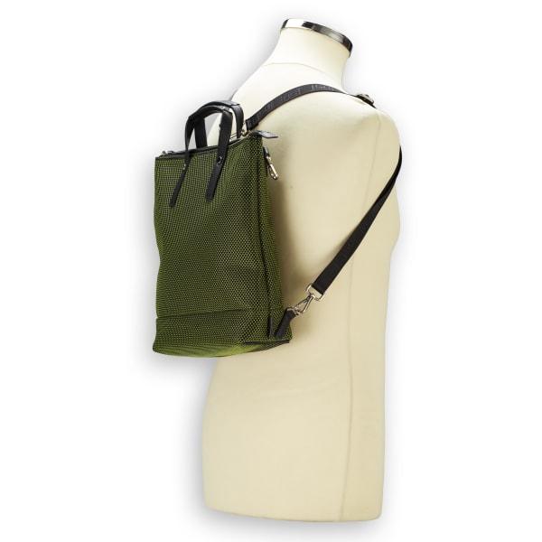 Jost Mesh X-Change Bag XS 32 cm Produktbild Bild 3 L