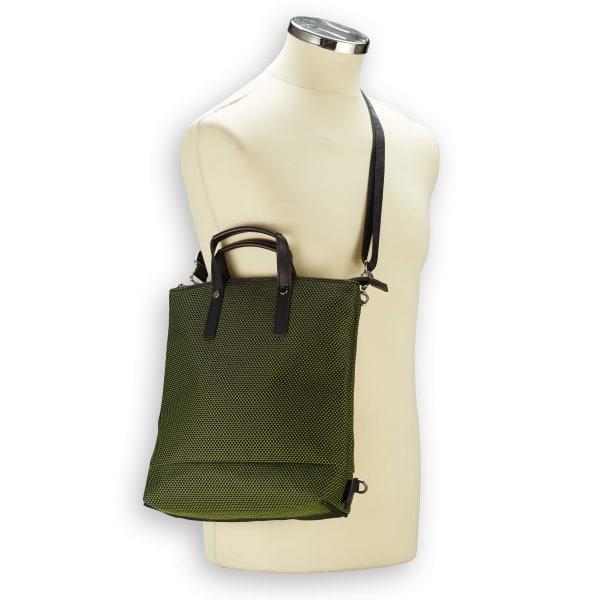 Jost Mesh X-Change Bag XS 32 cm Produktbild Bild 4 L