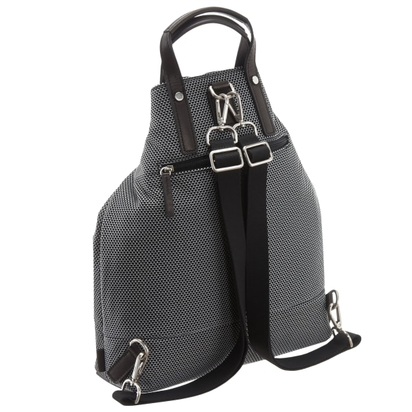 Jost Mesh X-Change 3in1 Bag 40 cm Produktbild Bild 2 L