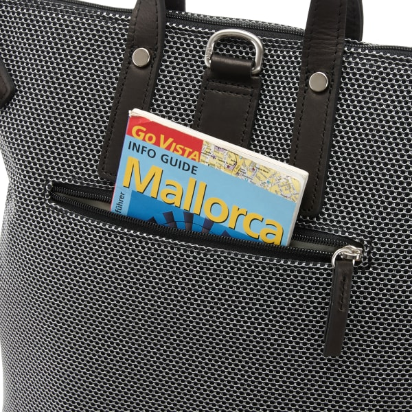 Jost Mesh X-Change 3in1 Bag 40 cm Produktbild Bild 7 L