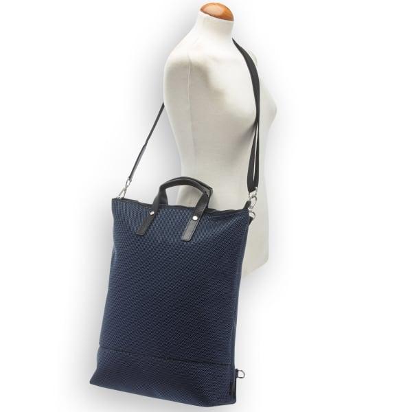 Jost Mesh X-Change 3in1 Bag 48 cm Produktbild Bild 4 L
