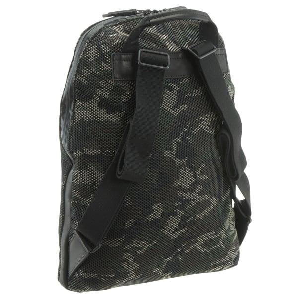 Jost Mesh Special Daypack Rucksack 45 cm Produktbild Bild 2 L