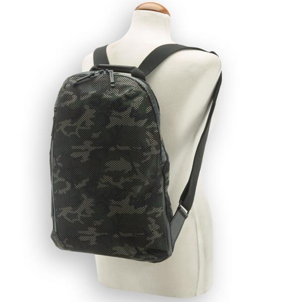 Jost Mesh Special Daypack Rucksack 45 cm Produktbild Bild 3 L