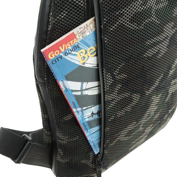 Jost Mesh Special Daypack Rucksack 45 cm Produktbild Bild 6 L