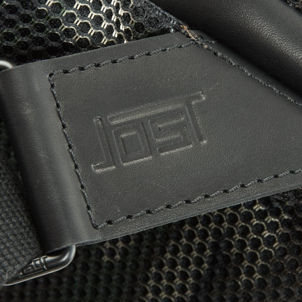 Jost Mesh Special Daypack Rucksack 45 cm Produktbild Bild 8 L