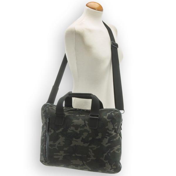 Jost Mesh Special Businesstasche 45 cm Produktbild Bild 3 L