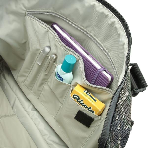 Jost Mesh Special Businesstasche 45 cm Produktbild Bild 5 L