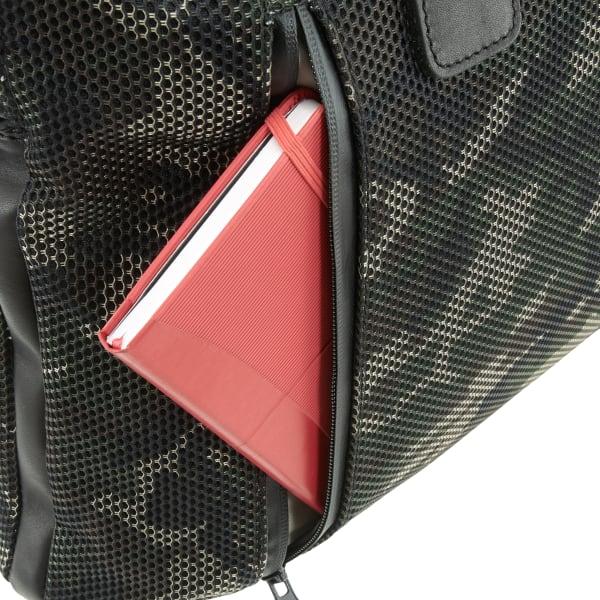 Jost Mesh Special Businesstasche 45 cm Produktbild Bild 7 L