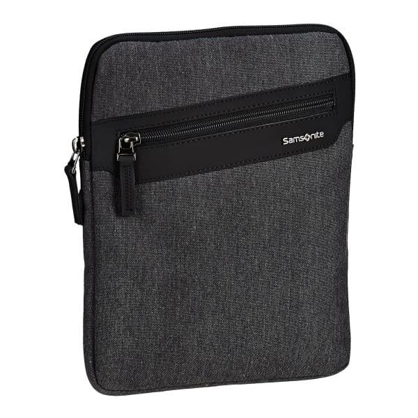 Samsonite Hip-Style 2 Flat Tablet Crossover Schultertasche 26 cm Produktbild