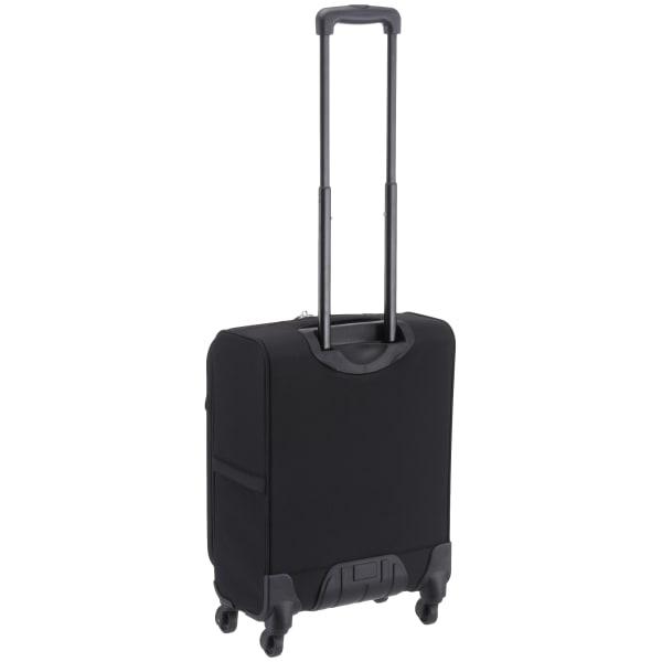 Leitz Complete Smart Traveller 4-Rollen-Handgepäcktrolley 55 cm inkl. 4x USB Ladegerät Produktbild Bild 2 L