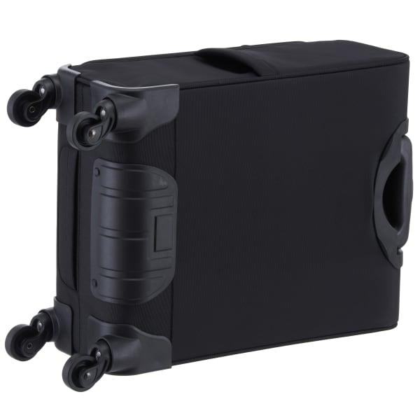 Leitz Complete Smart Traveller 4-Rollen-Handgepäcktrolley 55 cm inkl. 4x USB Ladegerät Produktbild Bild 3 L