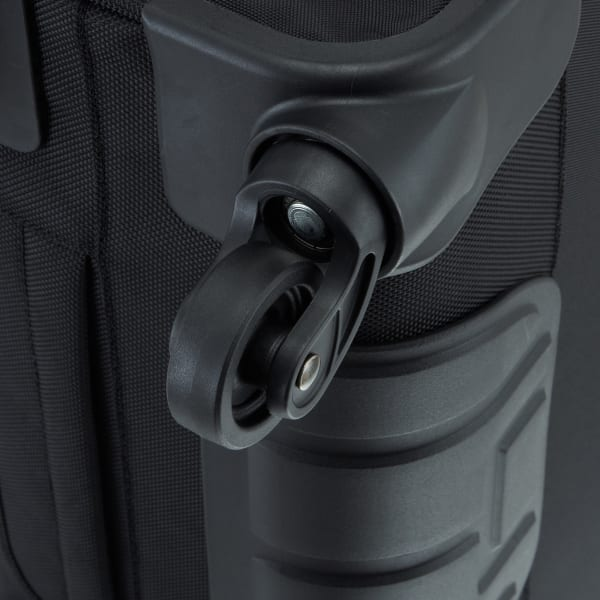 Leitz Complete Smart Traveller 4-Rollen-Handgepäcktrolley 55 cm inkl. 4x USB Ladegerät Produktbild Bild 5 L