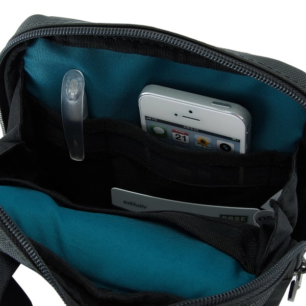 Samsonite Formalite Tablet Crossover Schultertasche 21 cm Produktbild Bild 4 L